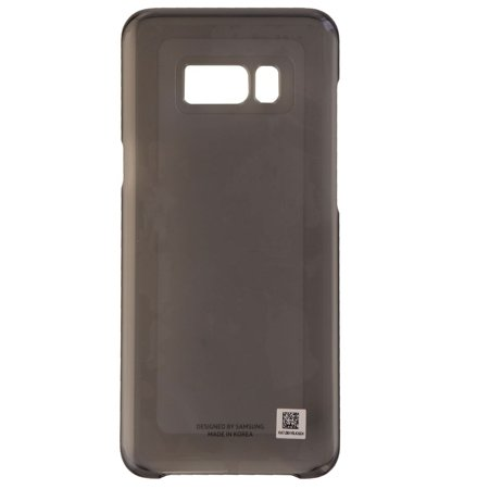 Samsung Protective Cover for Samsung Galaxy S8+ (Plus)  - Smoke / Clear - image 1 of 1