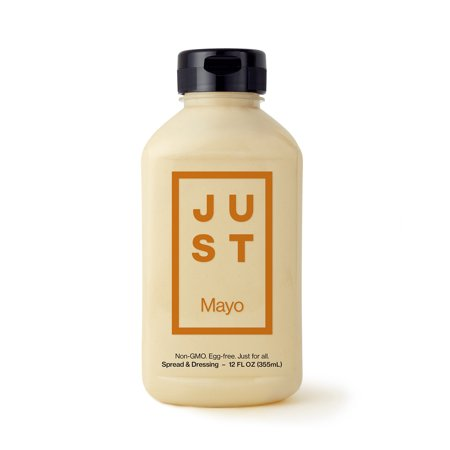 (2 Pack) Just Mayo, Non-GMO, 12 oz