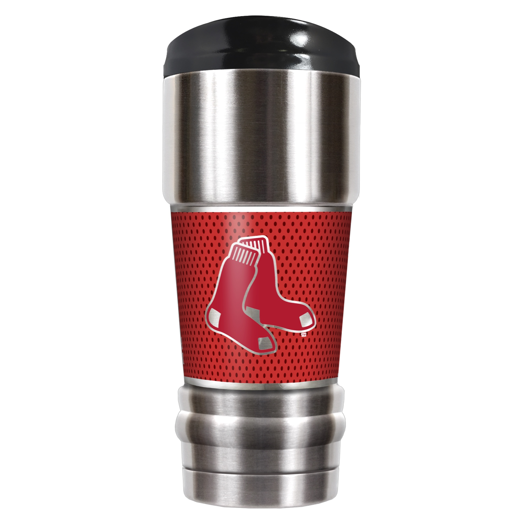 Boston Red Sox 2018 Players' Weekend 18oz. Vacuum-Insulated Travel Mug - No Size