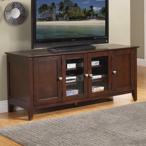 Alpine Furniture Costa 58'' TV Stand