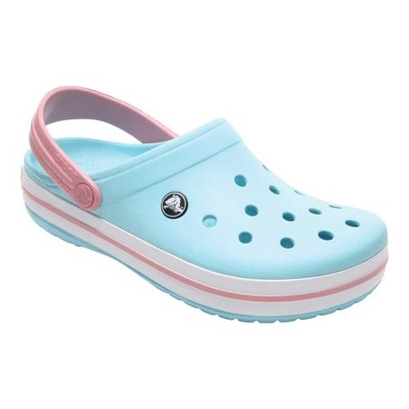b0f7c63a232 Crocs - Crocs Unisex Crocband Clogs - Walmart.com