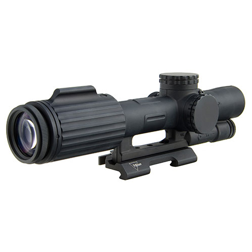 Click here to buy Trijicon VCOG 1-6x24 Horseshoe Crosshair Riflescope VC16-C-1600009 by Trijicon.