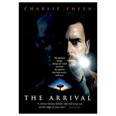 The Arrival (1996) - Walmart com