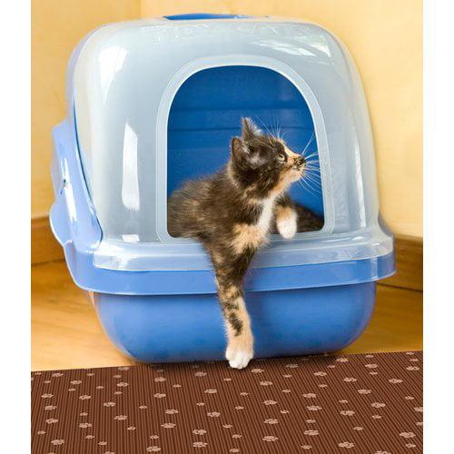 Drymate Cat Litter Mat