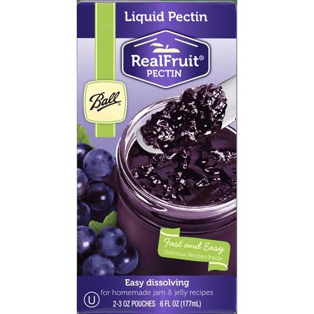 Ball 6 oz Real Fruit Liquid (Original Fruit Pectin)