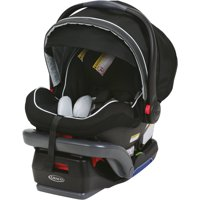 Product Image Graco SnugRide SnugLock 35 Elite Infant Car Seat Spencer