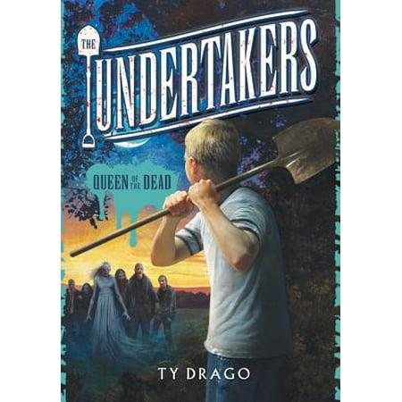 Undertakers: Queen of the Dead - eBook