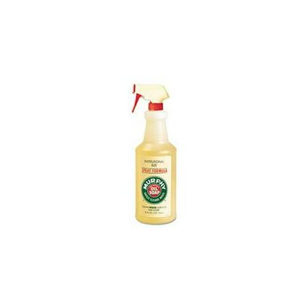 murphy oil soap conentrate trigger spray bottle 32 oz. Black Bedroom Furniture Sets. Home Design Ideas