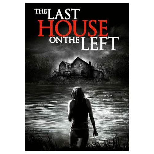 The Last House on the Left (Theatrical) (2009)