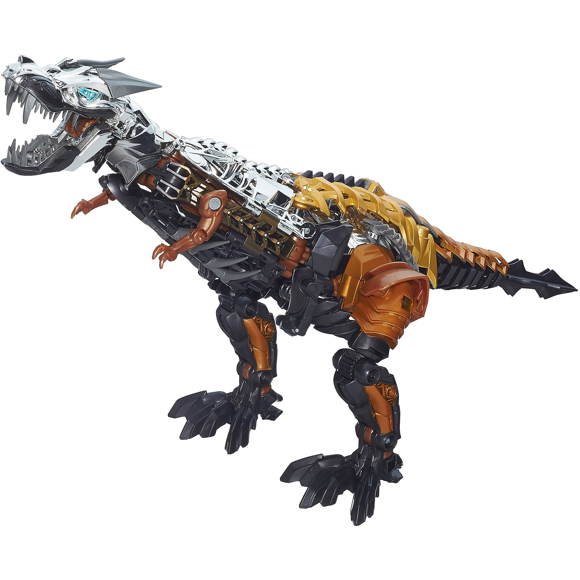 Transformers Age of Extinction Generations Leader Class, Grimlock by Hasbro, Inc.