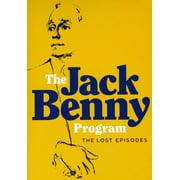 Jack Benny Program: Lost Programs (DVD)