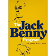 The Jack Benny Program: The Lost Episodes by SHOUT FACTORY