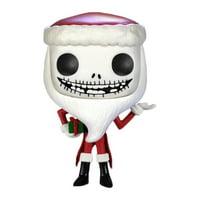 Funko POP Disney : Santa Jack Skellington