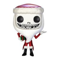 Funko POP Disney : Santa Jack Skellington
