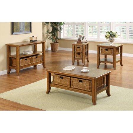 wildon home coffee table set