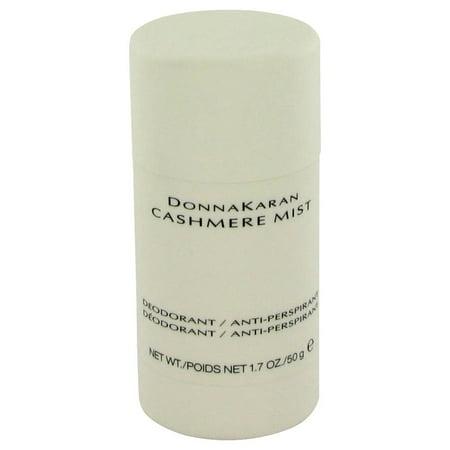 Cashmere Mist By Donna Karan 1.7 Oz Deodorant Stick For Women