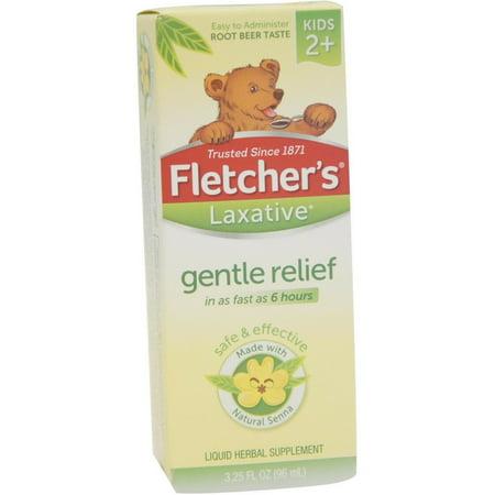 Fletcher's Laxative For Kids 3.50
