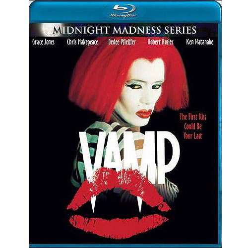 Vamp (Blu-ray) (Widescreen)