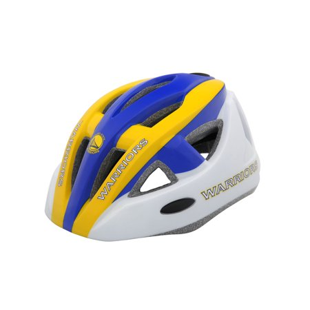Golden State Warriors Helmet Kid - Team Gold Footwear