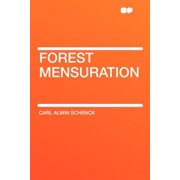 Forest Mensuration