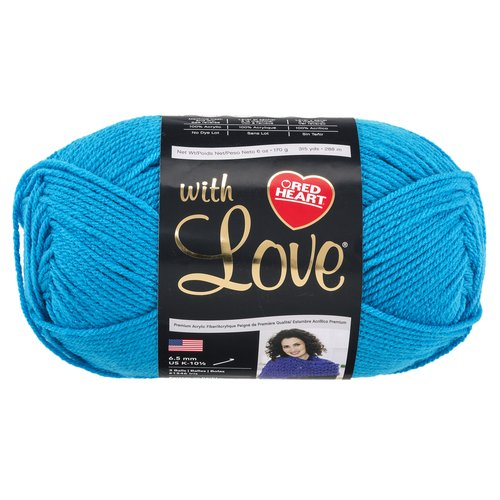 Knitting Thread Walmart : Red heart fashion crochet thread size available in