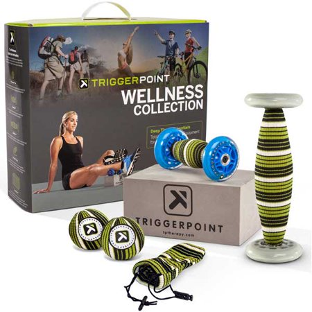 Triggerpoint Wellness Collection Kit