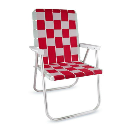 Marvelous Lawn Chair Usa Folding Aluminum Webbing Chair Download Free Architecture Designs Scobabritishbridgeorg
