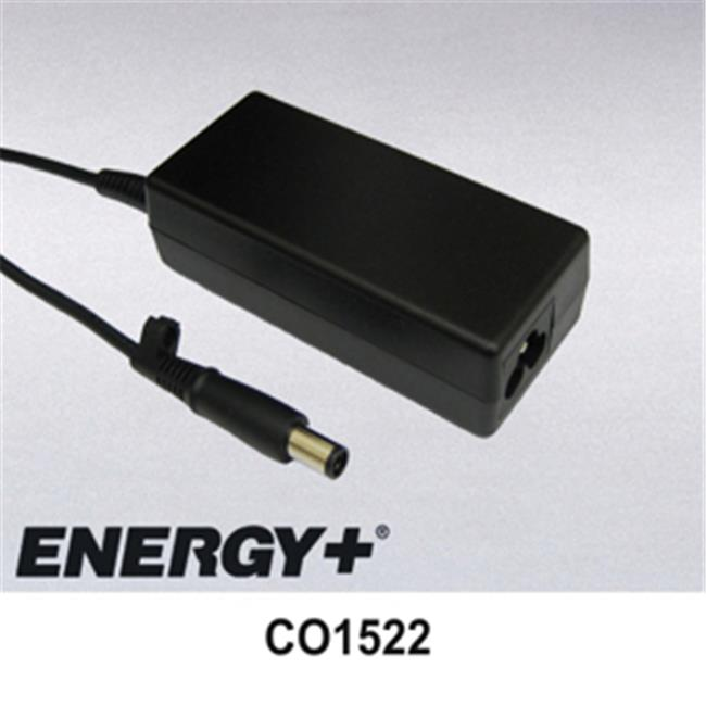 FedCo Batteries Compatible with  ENERGY CO1522 AC Adapter