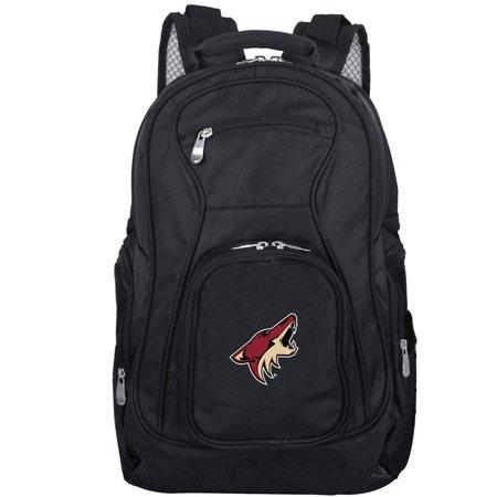 Mojo Licensing Premium Laptop Backpack, Phoenix Coyotes
