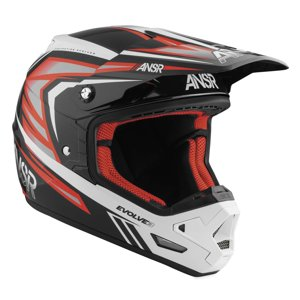 Answer Evolve 3 Graphics Helmets