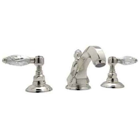Rohl A Country Bathroom Faucet Widespread Bathroom Faucet - Bathroom faucet colors
