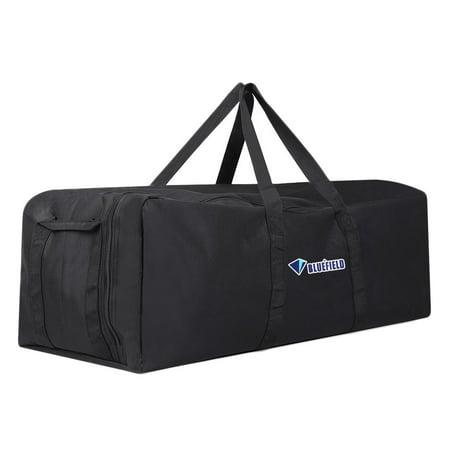 88326ba734 Gear Bags Bluefield Lightweight Water Resistant Heavy Duty Duffel Gear Bags  Camping Bag - Walmart.com