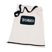Toro Leaf Bag 51539, 51549, 51553, 51573, 51574, 51587, 51591, 51592, 51598, 51599, 51602, 51609, 51617, 51618, 51619 and 51621