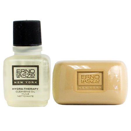 Erno Laszlo Hydrate & Nourish Hydra Therapy Cleaning Duo Travel Set