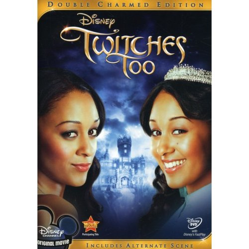 Twitches Too: Double Charmed Edition (Full Frame)