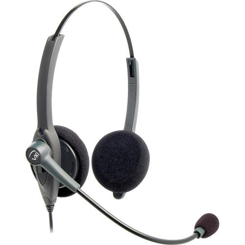 VXI 202768 Passport 21V Noise-Canceling Headset by VXI