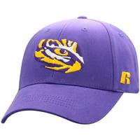 Men's Russell Athletic Purple LSU Tigers Endless Adjustable Hat - OSFA