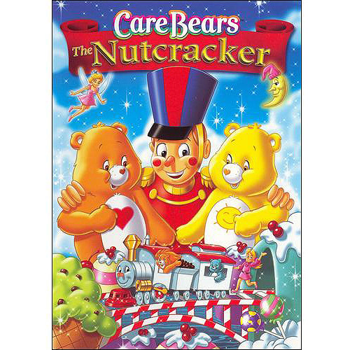 Care Bears: The Nutcracker (Full Frame)