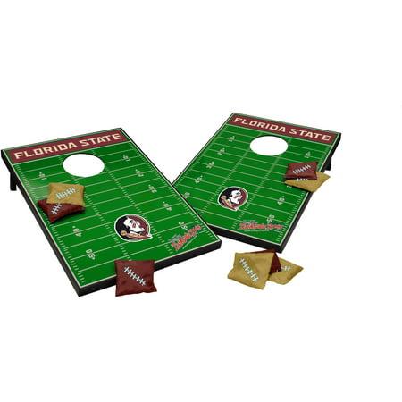 Wild Sports Collegiate Florida State Seminoles 2x3 Field Tailgate Toss ()