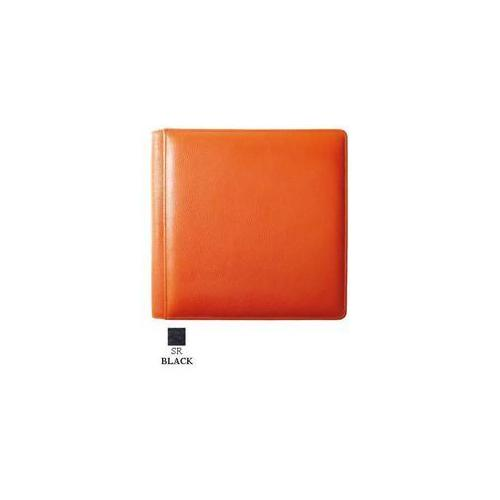 Raika SR 105 BLK 4inch x 6inch Large Photo Album - Black