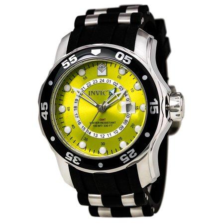Invicta 6988 Scuba Dive GMT Watch