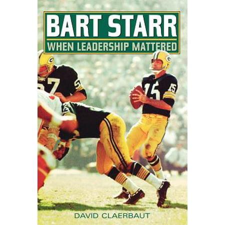 Bart Starr - eBook