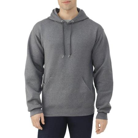 Men's Dual Defense Pullover Hooded Sweatshirt