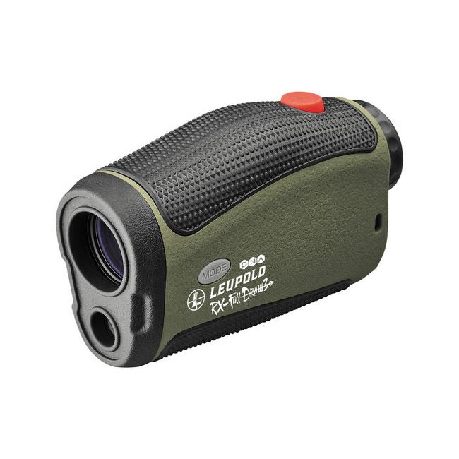 Leupold RX-FullDraw 3 Rangefinder 1300 Yards Green - 174557