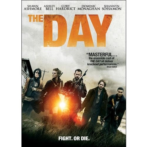 The Day (Widescreen)