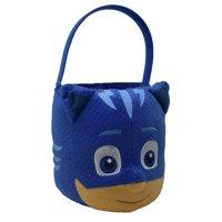 Pj Mask Catboy Medium Plush Basket