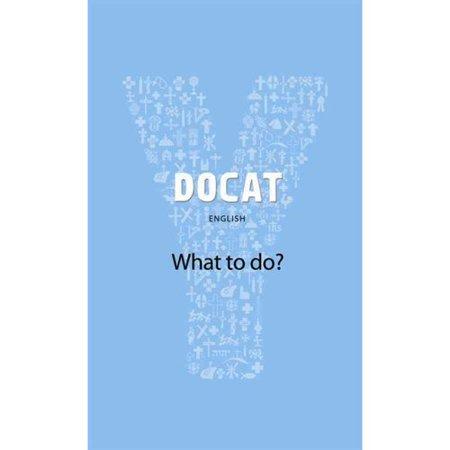 Docat: Catholic Social Teaching for Youth - Catholic Halloween Teaching