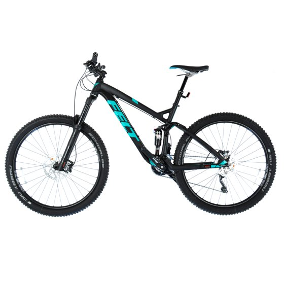 a9c24be2507 Felt Decree 30 Trail 27.5 Full Suspension MTB Mountain Bike   18