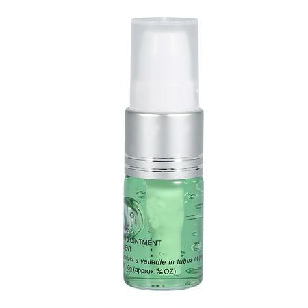 Yosoo Spot Repair Cream,Spot Freckle Mole Removal Repair Aftercare Cream Skin Care Healing Vitamin D Ointment,Mole Removal Cream - image 2 de 7