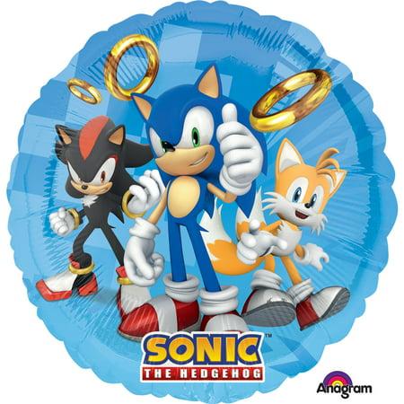 Sonic The Hedgehog 18